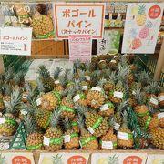 とても広くて品揃えが豊富です。沖縄旅行のお土産になるものも多数有り。