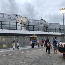 サン セバスティアン空港 (EAS)
