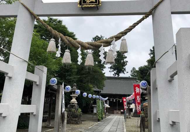 祇園祭 ふるさと茂木夏まつり