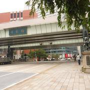 日本橋川の日本橋