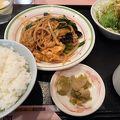 気軽に利用できる中国料理のお店