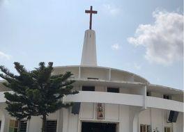 サン トメ聖堂