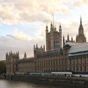 ロンドンの撮影スポットはここ