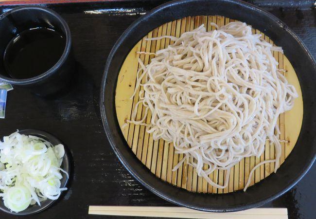 小木曽製粉所 安曇野IC店