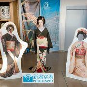 佐渡島旅行の際、伊丹⇔新潟間のJAL便を利用しました!
