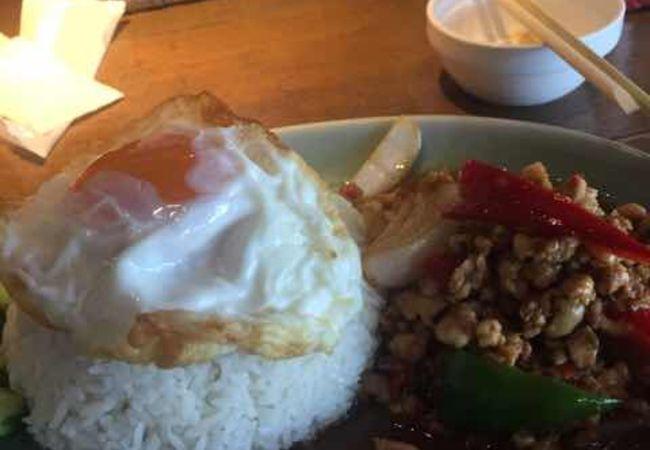 タイの食卓 オールドタイランド GEMS市ヶ谷店