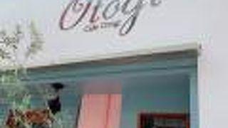Cafe Otogi
