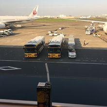 POWER LOUNGE SOUTH (第1旅客ターミナル2F 南ウィング)