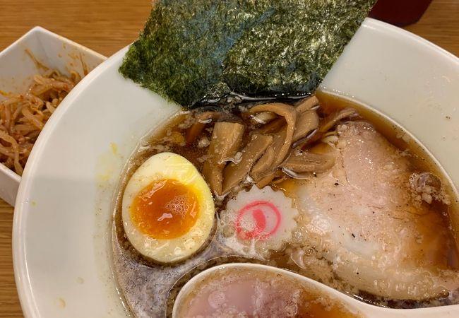 博多一風堂 ラスカ茅ヶ崎店