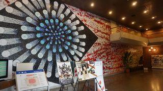 あわぎんホール(徳島県郷土文化会館)