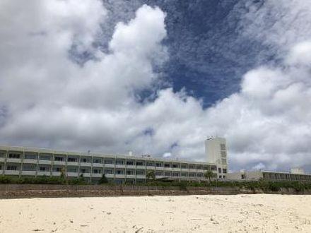 沖縄久米島イーフビーチホテル <久米島> 写真