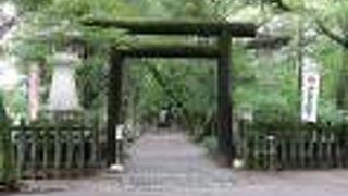 山内神社 / 山内容堂像