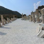 トルコ最大の遺跡