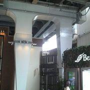 ガード下に多彩なテナントが並ぶ阿佐ヶ谷駅のエキナカ
