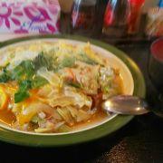 沖縄の庶民の味