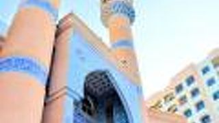 Al Zahra Mosque