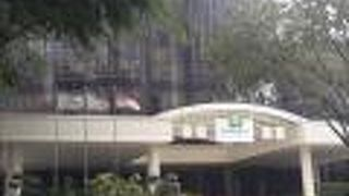 ホリデイ イン シンガポール アトリウム