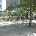 普通の児童公園