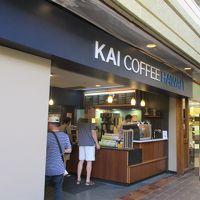 カイ コーヒー ハワイ
