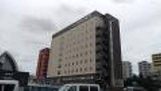 JR東日本ホテルメッツ駒込 東京