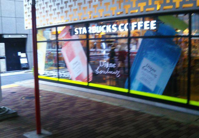 スターバックス・コーヒー 中目黒駅前店