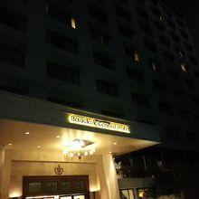 バンコク センター ホテル