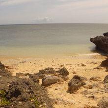 舩原浜です。