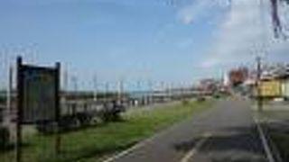 金色水岸自行車道