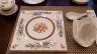 桃花林 (日本橋室町賓館)