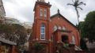 淡水礼拝堂 (台湾基督長老教会淡水教会)