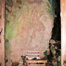 仙禅寺跡磨崖仏