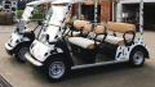 星野リゾートトマムゴルフコース
