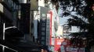 新堀江/新堀江ショッピングセンター