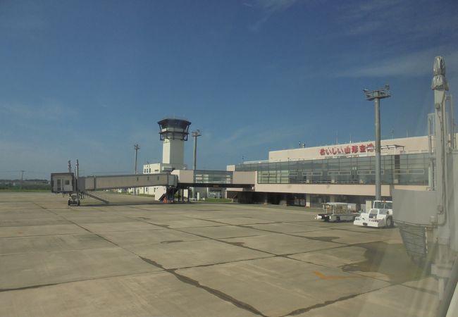 羽田便 2往復