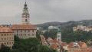 聖ヨスト教会 (マリオネット博物館)