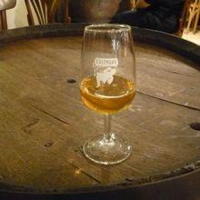カンティヨン醸造所