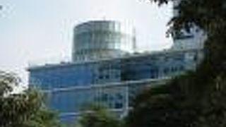 屋頂花園 (高雄市立図書館)