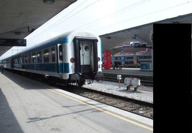 スロベニア鉄道