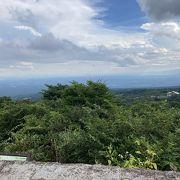 那須岳に行く途中にあります