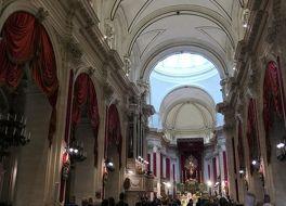 サン ジョルジョ大聖堂
