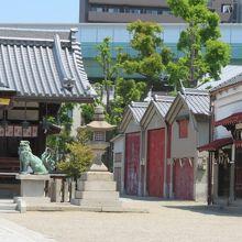 恵美須神社 (野田恵美須神社)