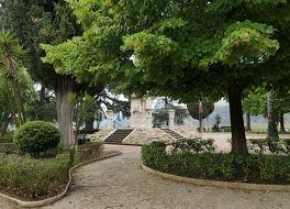 イブレオ庭園