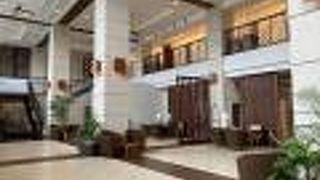カフーリゾートフチャク コンド・ホテル