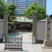 天神社 (福島 下の天神)