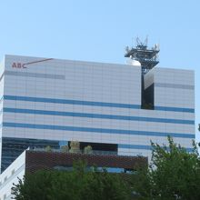 ABC 朝日放送本社