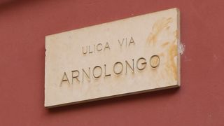 Arnolongo street