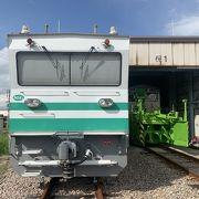 駅構内に観光案内所 トリエンナーレ事務所があります。