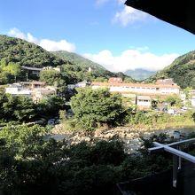 箱根湯本温泉 ホテル河鹿荘
