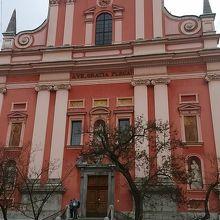 聖フランシスコ教会