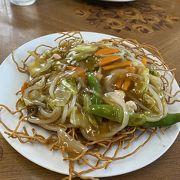 秩父駅:昭和の食堂
